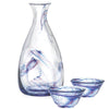 【COMBO SET】 Sake Carafe 270ml + Sake Glasses (2 pcs)
