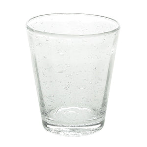340ML KOLORS TRANSPARENT TUMBLER - TOGNANA # KL55734TRAS