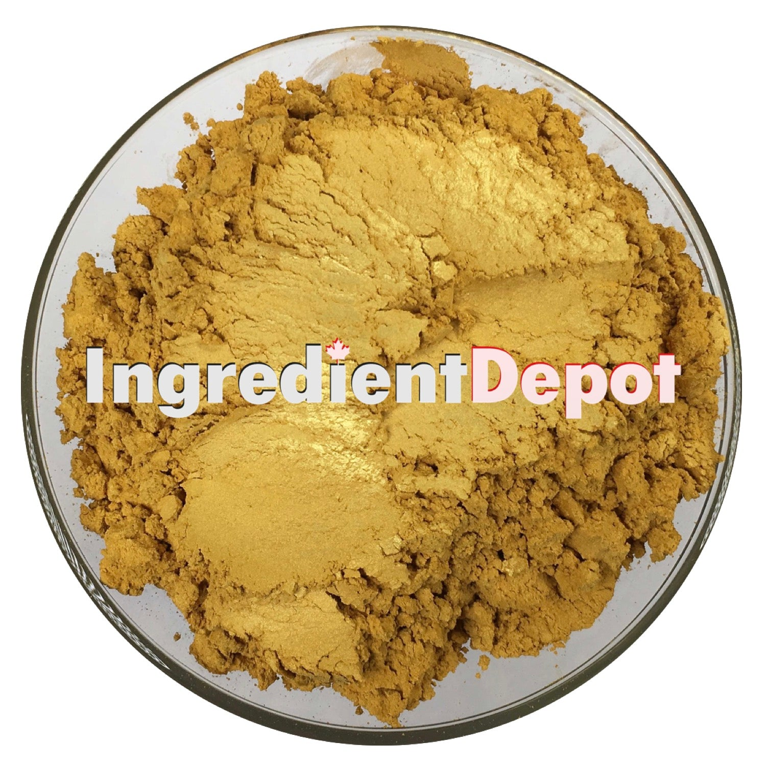 Gold Sheen Powder Candurin | Free Shipping