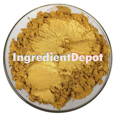 Gold Sheen Candurin® Raw Material Powder