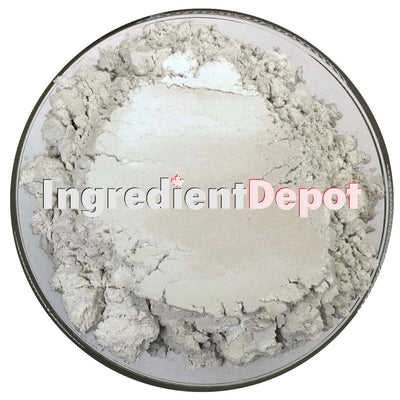 Green Shimmer Candurin® Raw Material Powder