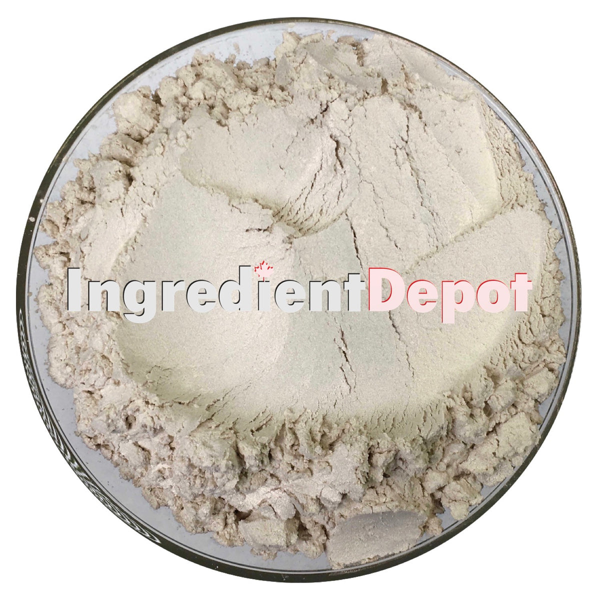 Red Shimmer Candurin® Raw Material Powder