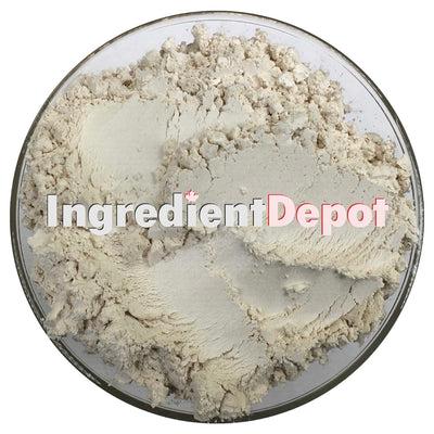 Silver Sheen Candurin® Raw Material Powder