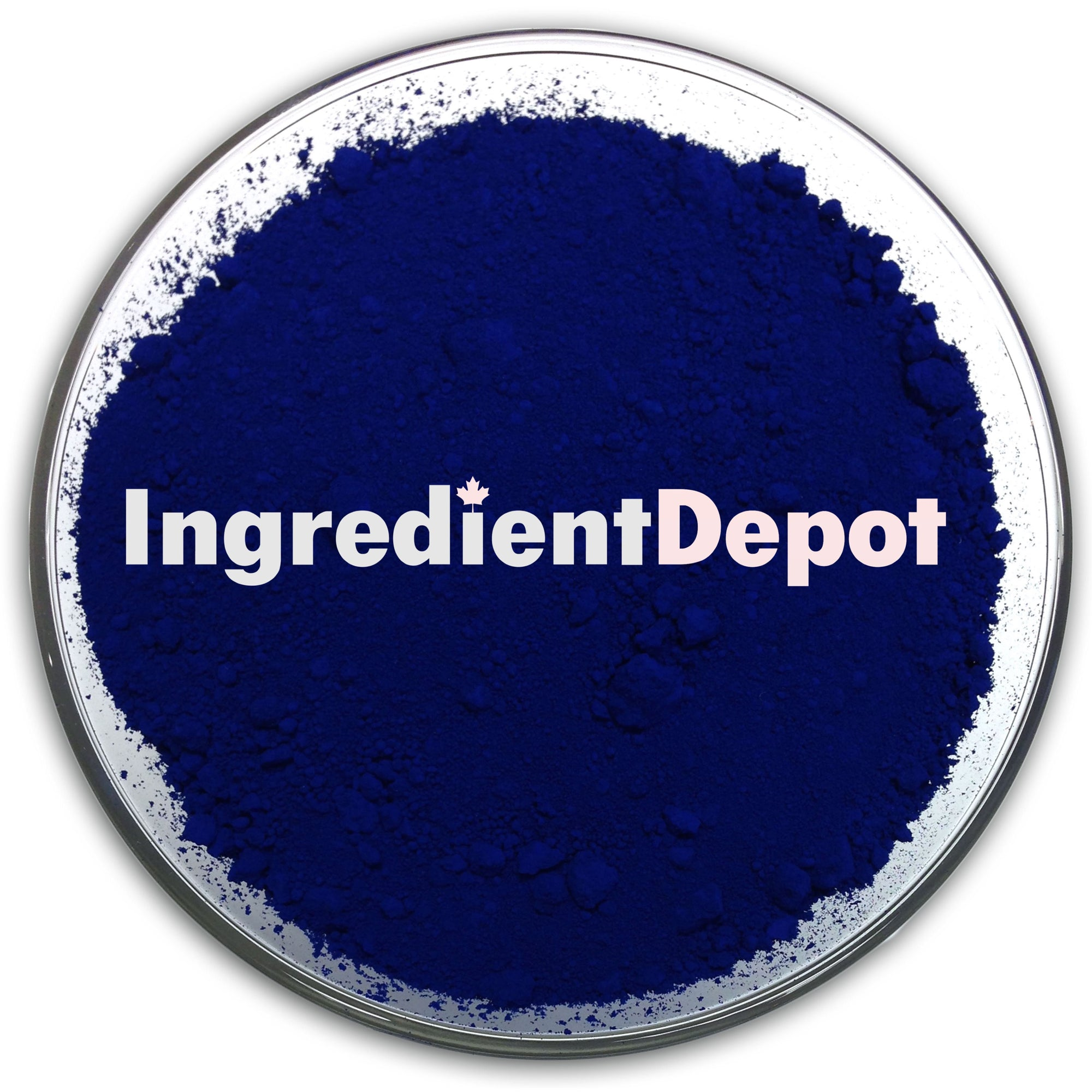 FD&C Aluminum Lake Blue No. 2 Dark Raw Material Powder