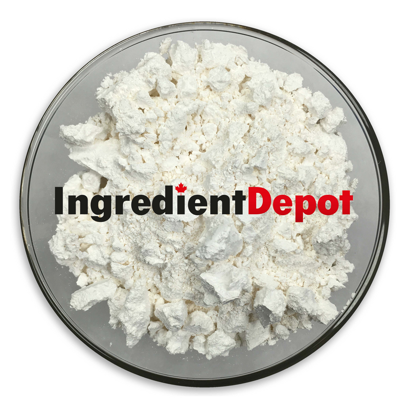 Titanium Dioxide USP and Food Grade from Finland | 1 kg Jars