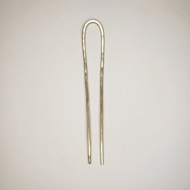 Handmade Brass Hair Pin