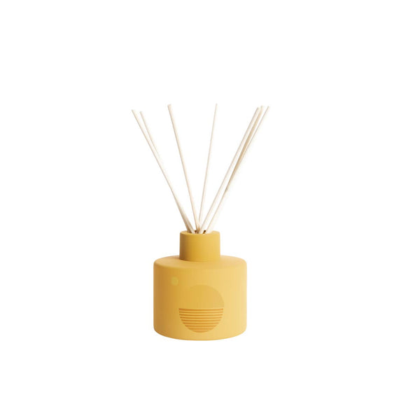 Golden Hour Sunset Reed Diffusers