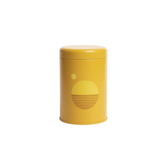 Golden Hour Sunset Soy Candle