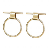 SOKO Isle Stud Earrings