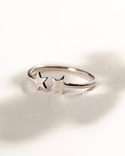 Load image into Gallery viewer, Plain Silver Ring (JR00028)