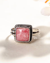 Load image into Gallery viewer, Rhodochrosite Ring (JR00002)