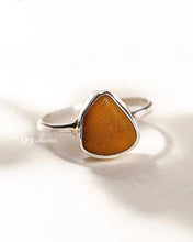 Load image into Gallery viewer, Sea Glass Ring (JR00005)