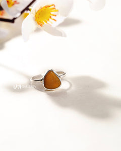 Sea Glass Ring (JR00005)