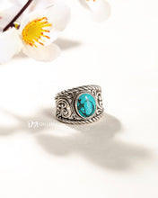 Load image into Gallery viewer, Turquoise Ring (JR00003)
