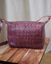Load image into Gallery viewer, Authentic Leather Crossbody Bag (BONTANG BAG)