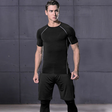 Elite Workout Wear For Men