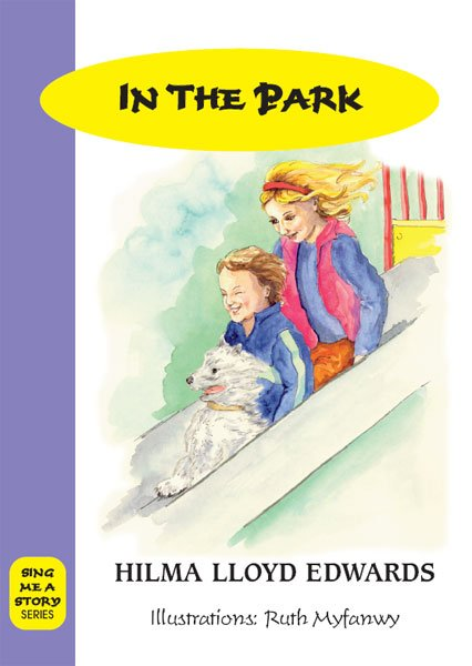 Hilma Lloyd Edwards - In the Park