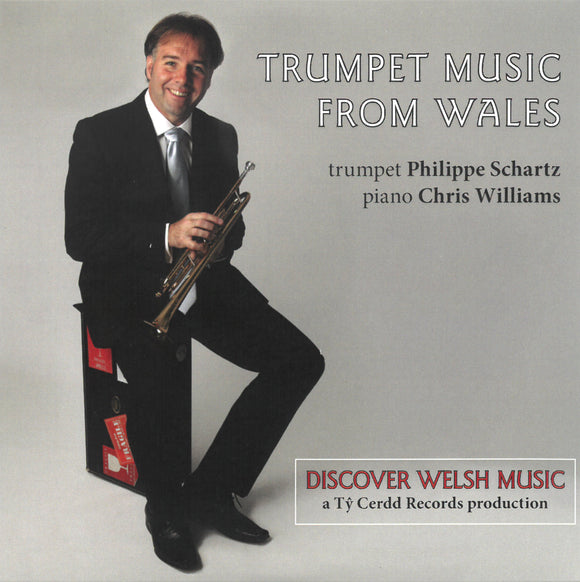 Trumpet Music of Wales