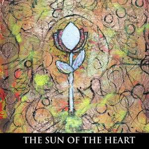 Simon Pritchard - The Sun of the Heart