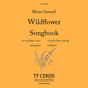 Rhian Samuel - Wildflower Songbook