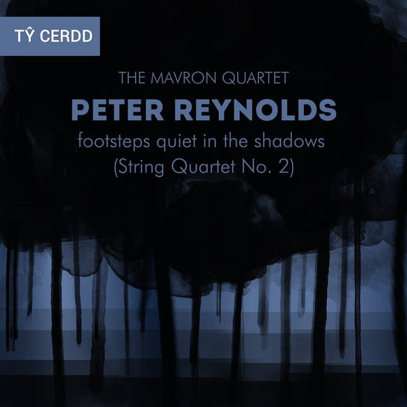 Peter Reynolds - footsteps quiet in the shadows