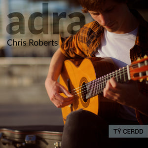 Adra (Chris Roberts, guitar)