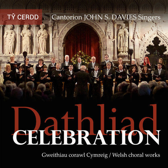 Cantorion John S Davies Singers