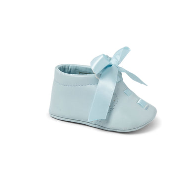 Sevva 'Elliot' Soft Sole Pram Shoes