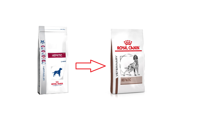 Gastrointestinal Tract von Royal Canin - neues Design