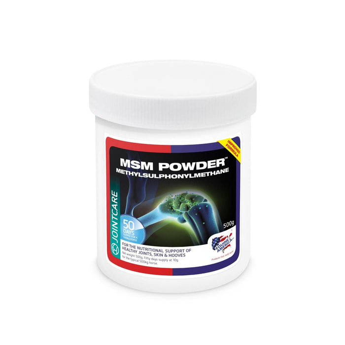 MSM Powder | Marigin AG