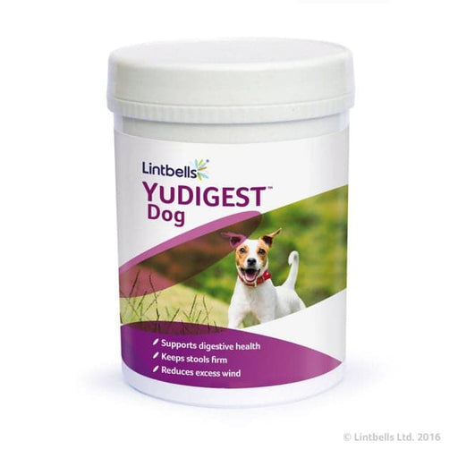 YuDIGEST Dog | Marigin AG