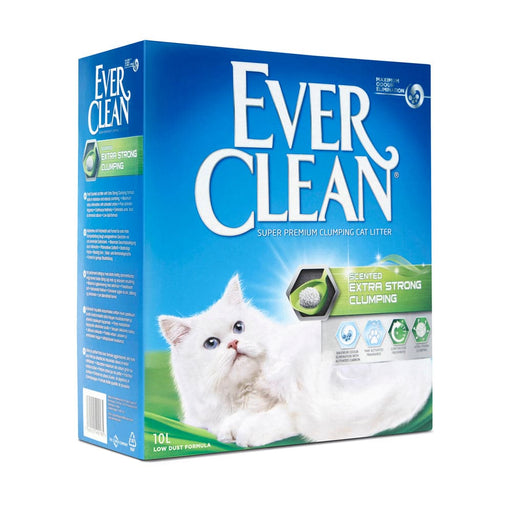 Ever Clean Katzensand