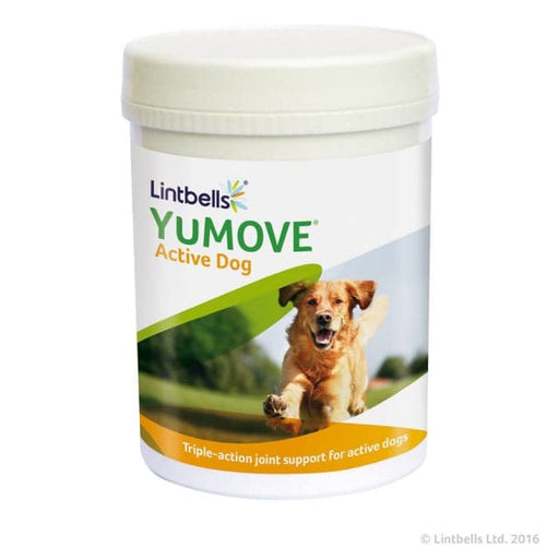 YuMOVE Young & Active | Marigin AG