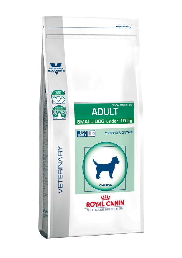 Adult Small Dog under 10kg | Marigin AG