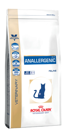 Anallergenic Cat | Marigin AG