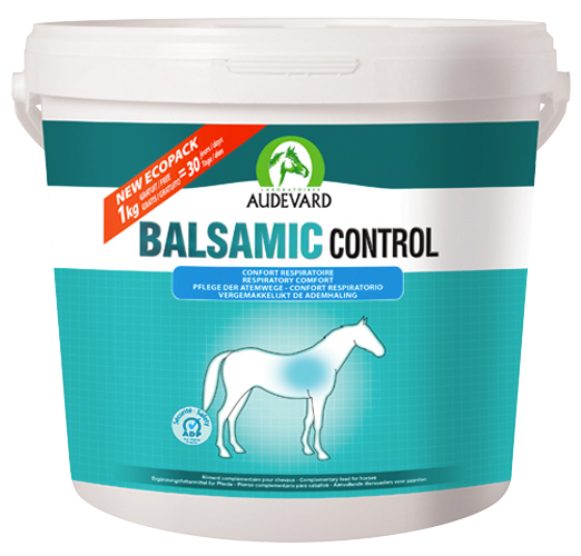 Balsamic Control | Marigin AG
