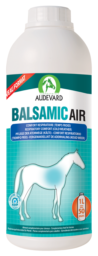 Balsamic Air | Marigin AG