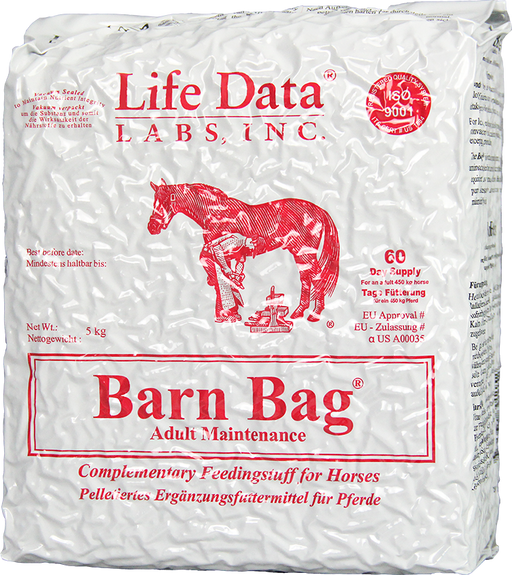 Barn Bag | Marigin AG