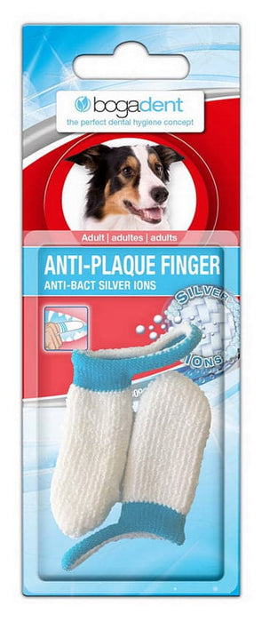 Bogadent Antiplaque Finger | Marigin AG