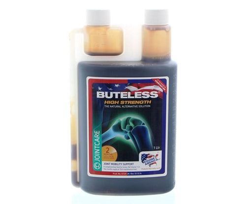 Buteless High Strengh | Marigin AG
