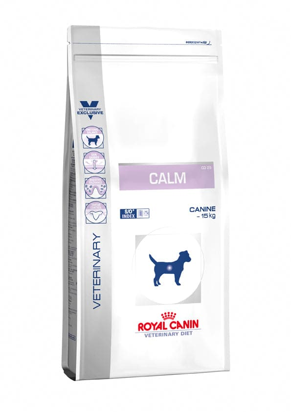 Calm Dog | Marigin AG