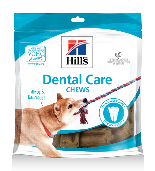 Dental Care Chews Hundesnack