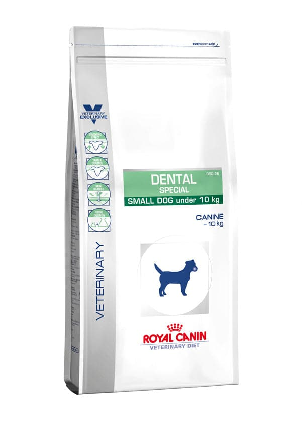 Dental small Dog | Marigin AG