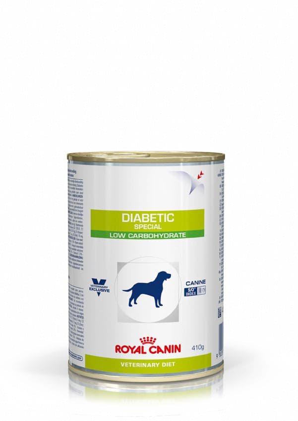 Diabetic Special Dog | Marigin AG