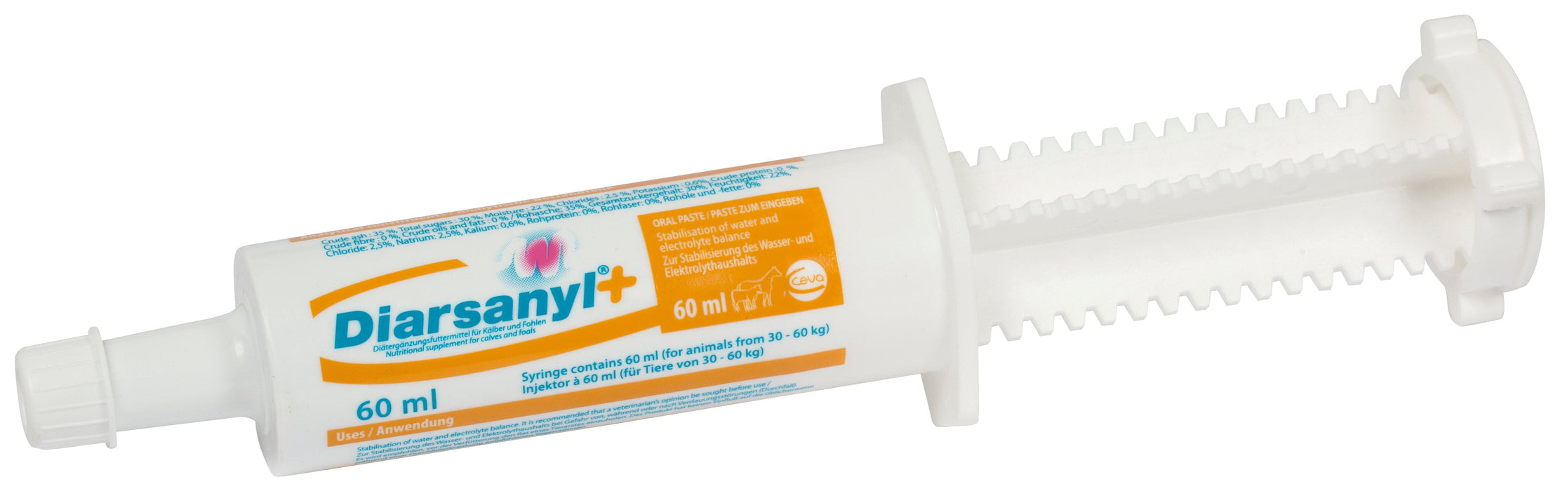 Diarsanyl plus | Marigin AG