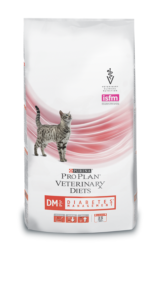 DM Katze Diabetes Management | Marigin AG