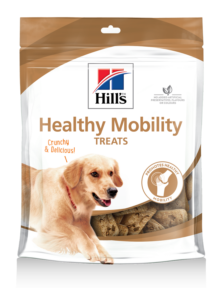 Healthy Mobility Hundesnack