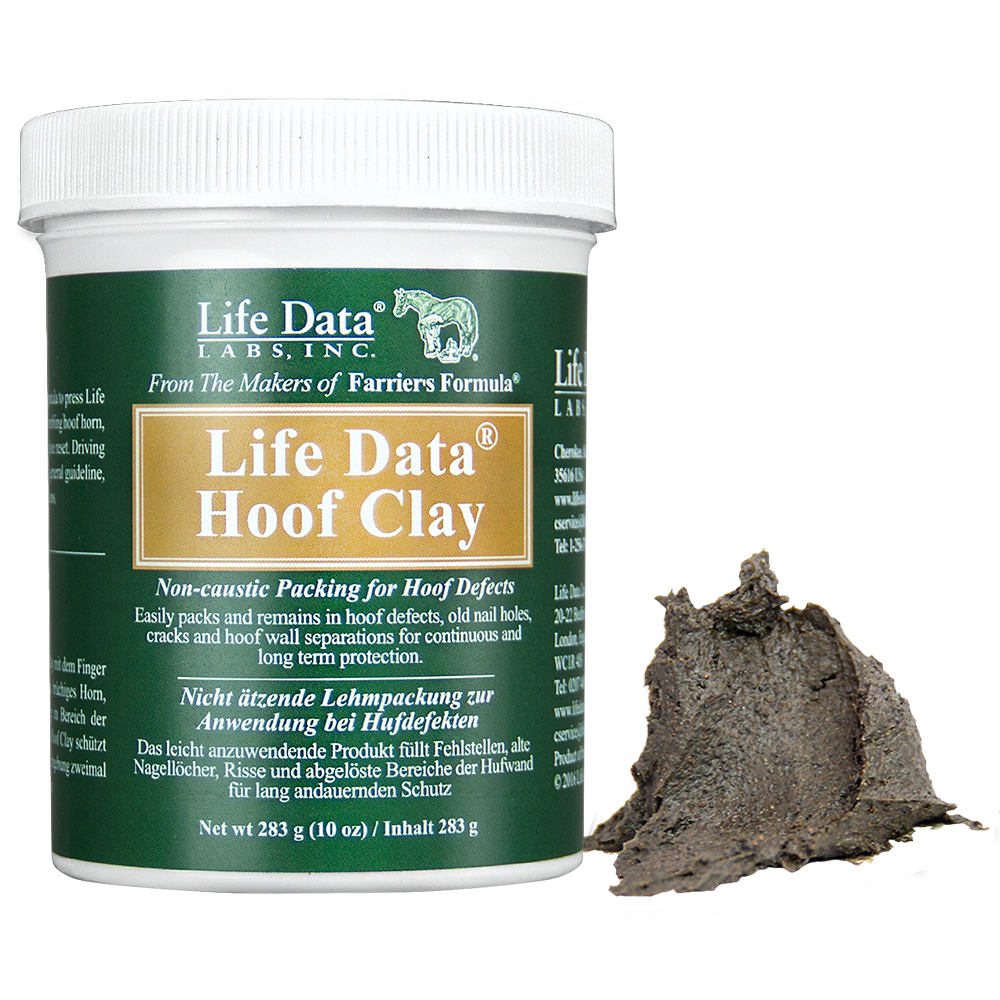 Hoof Clay | Marigin AG