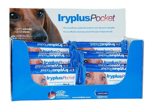 Iryplus Pocket | Marigin AG