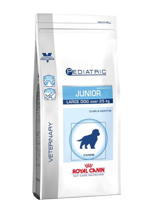 Pediatric Junior Large Dog | Marigin AG